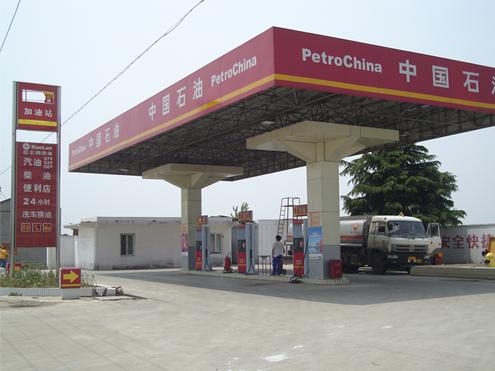 重庆大路服务器加油站监控